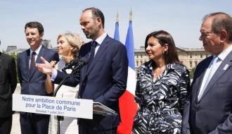 Making Paris the leading European Financial Centre post-Brexit