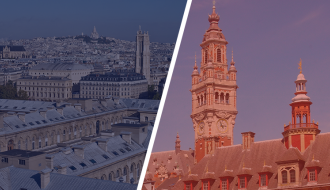 Lille and Paris candidate cities for the relocation of UK-based European agencies