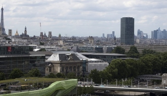 Brexit: Paris will be the new home of the European Banking Authority (EBA)