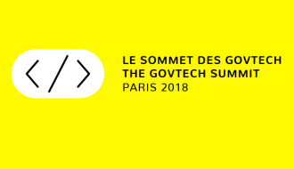 The GovTech Summit: a rendezvous for innovators at the service of citizens