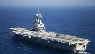 """Armed Forces: a future aircraft carrier to succeed the """"Charles de Gaulle"""""""