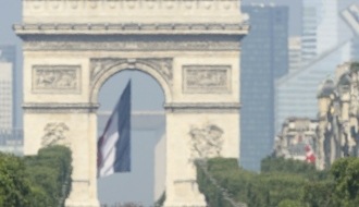 Bastille Day: 14 July The National Holiday