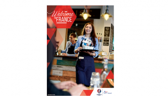 France is set to welcome tourists from across the world for EURO 2016!