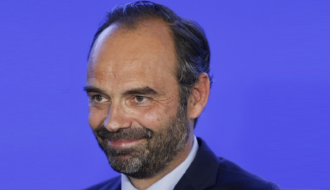 Édouard Philippe appointed Honorary Officer of the Order of Australia