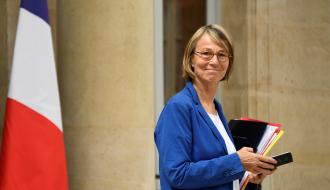 """Françoise Nyssen: """"Copyright reform is a decisive battle"""""""