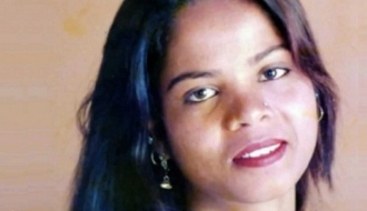 France supports Asia Bibi