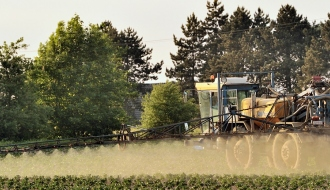 Glyphosate: its use is to be phased out in France in the next three years