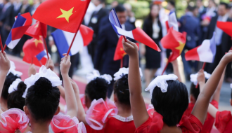 France-Vietnam: a shared history, a common future