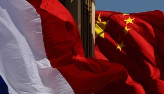 China-France Joint Fact Sheet on the 6th High Level Economic and Financial Dialogue