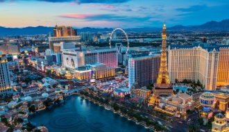 French Tech out in force at the Las Vegas CES