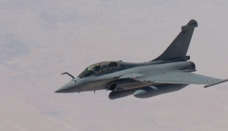 Defence: a new phase of development for the Rafale