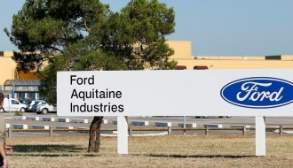 Ford: the Motor Company will pay out, for employees, re-industrialisation and depollution of the site