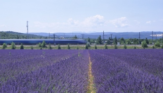 Lyon-Turin tunnel: a strategic key project for France, Italy and Europe