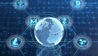 Virtual but by no means sovereign currency
