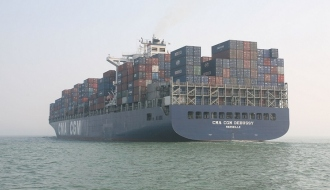 IMO: measures to reduce the impact of maritime transport