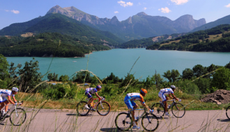 Tour de France 2019: an opportunity to discover French tourist destinations