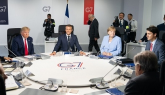 Outcome of the G7 Summit in Biarritz