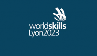 Apprenticeship: France will be hosting the WorldSkills Competition in Lyon in 2023!