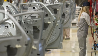 Automotive industry: Franco-Japanese cooperation
