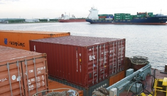 France's ambition for logistics