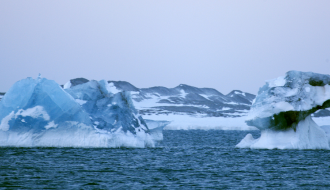 Publication of the IPCC's special report on the Ocean and Cryosphere