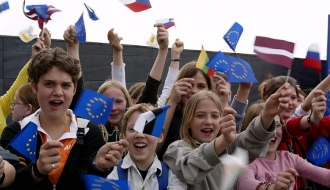Education in citizenship promoted by France and the Council of Europe
