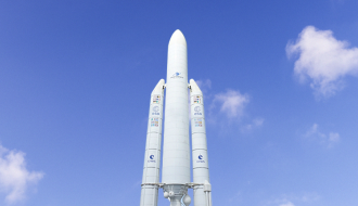Ariane: another success