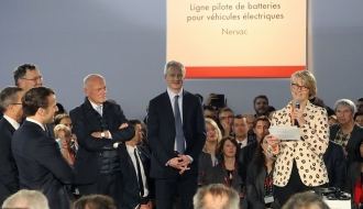 """""""Airbus-style consortium"""" for batteries: ambitious European plans are up and running"""