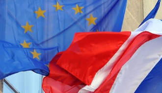 """Europe Day: """"Today, Europe is clearly up to the challenge"""""""