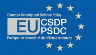 Progress at European Union level in terms of defence