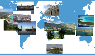 Coordinated national, European and international measures for tourism