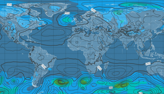 France a candidate for hosting the European Centre for Medium-Range Weather Forecasts