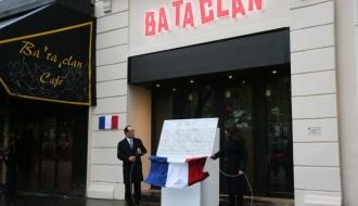 Un an après les attentats du 13 novembre, la France a rendu hommage aux victimes