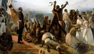 Le décret relatif à l'abolition de l'esclavage dans les colonies et les possessions françaises du 27 avril 1848