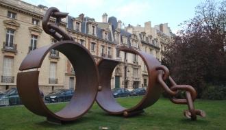 Commémoration de l'abolition de l'esclavage à Paris et Villers Cotteret, ville où le général Dumas s'était installé et où naquit Alexandre Dumas