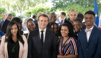 "#EngagementAssociatif - Maël Disa ""Valoriser, encourager l'engagement des jeunes""."
