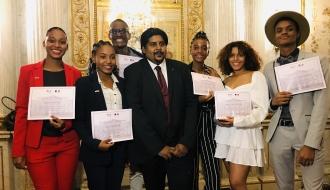 """Derniers jours pour s'inscrire au programme """"Deviens Jeune ambassadeurs aux USA"""" !"""