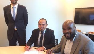 STEPHYA rejoint les entreprises partenaires de notre plateforme Egalité-Emploi.org en signant notre convention emploi