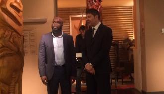 La Maison de la Nouvelle Calédonie a reçu le Délégué interministériel