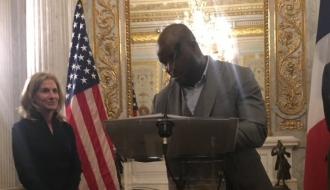 C'est officiel la Guadeloupe et la Martinique rejoignent le programme Jeunes Ambassadeurs de l'engagement associatif aux #USA
