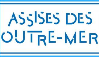 Le Livre bleu, synthèse des Assises OM remis jeudi 28 juin au président de la République par la ministre des outre-mer Annick Girardin