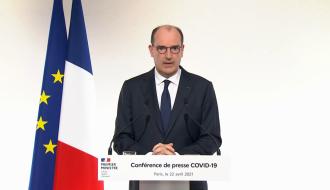 Jean Castex, Premier ministre