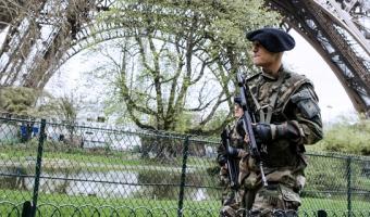 Accédez à l'action : La lutte contre le terrorisme