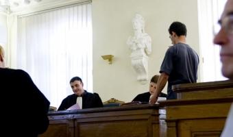 Accédez à l'action : La réforme pénale