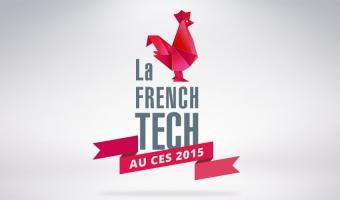La French Tech au CES 2015 - voir en plus grand