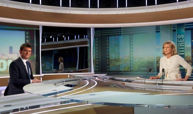 Journal télévisé de TF1