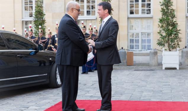 XIIe Rencontre de haut niveau franco-marocaine