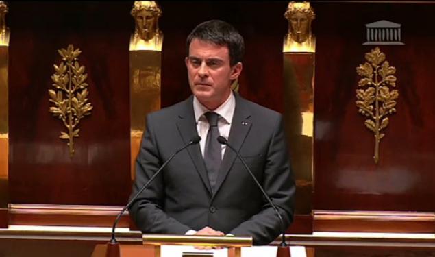 """#Hommage : """"Le peuple Français, une fois encore, a été à la hauteur de son histoire"""""""