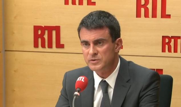 """""""Tous les Français doivent non seulement être vigilants mais déterminés à lutter contre ces messages de haine"""""""