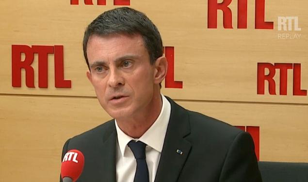 """""""La France est en deuil et nous devons, aujourd'hui, demain, longtemps, penser aux victimes, à leurs proches, à leur famille, qui vivent des moments effrayants"""""""